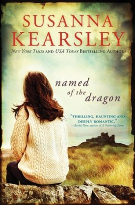 Name of the Dragon by Susanna Kearsley