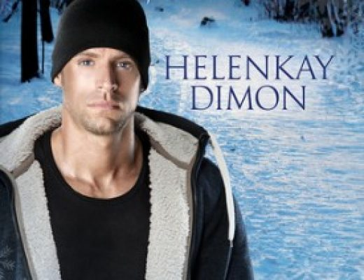 Stranded by HelenKay Dimon #Review #HolidayDelight