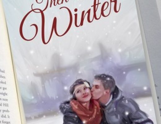 Then Comes Winter Holiday Anthology Blog Tour #Giveaway