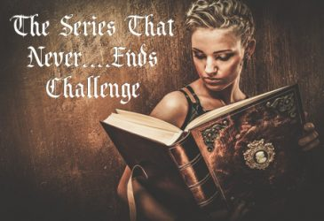 Never Ending Series Challenge 2016 Link Up