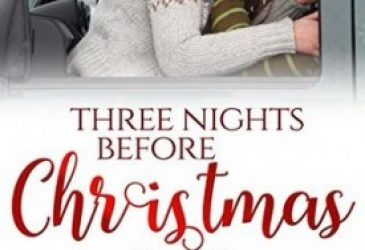 Three Nights before Christmas by Kat Latham #Review #HolidayDelight