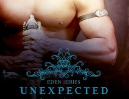 Unexpected Eden by Rhenna Morgan #Review
