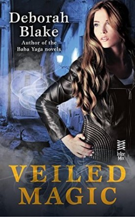 Veiled Magic by Deborah Blake #Review