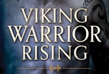 Viking Warrior Rising by Asa Maria Bradley #Review