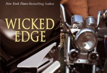Wicked Edge by Rebecca Zanetti #Review