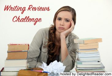Writing Reviews Challenge 2016 Link Up