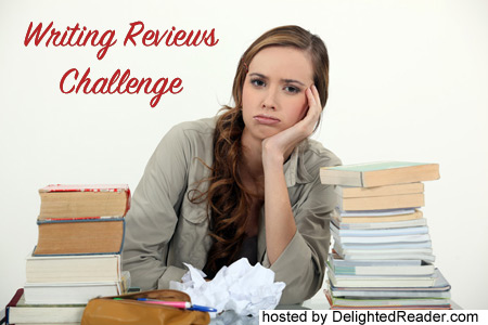 2019 - Review Writing Challenge