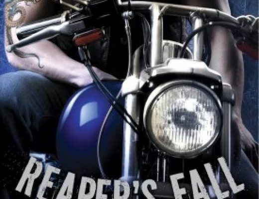Excerpt From Reaper's Fall by Joanna Wylde #Giveaway