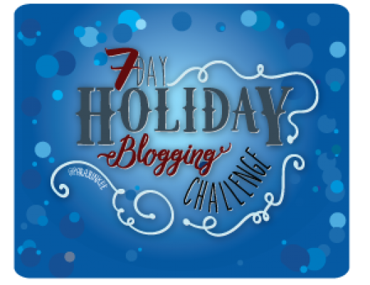 Day 5 – Favorite Holiday Tradition – 7 Day Holiday Blogging Challenge