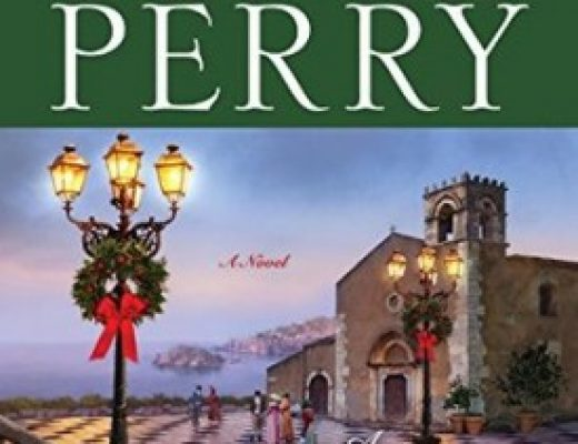A Christmas Escape by Anne Perry #Review #HolidayDelight
