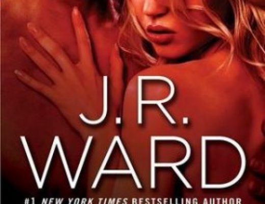 Blood Kiss by J.R. Ward #Review