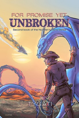 For Promise Yet Unbroken by Tygati #Review