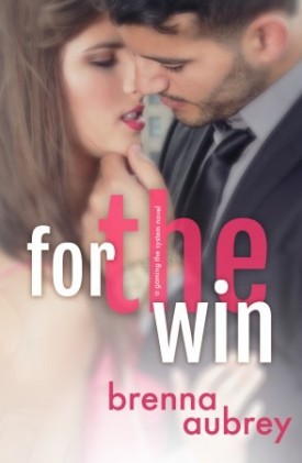 For the Win by Brenna Aubrey #Review