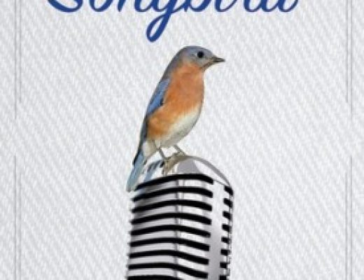 Longbourn's Songbird by Beau North #Review