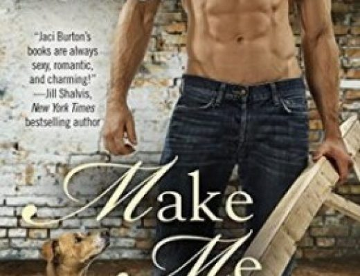 Make Me Stay by Jaci Burton #Review