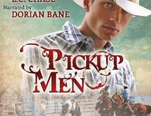 Pickup Men by L.C. Chase #Review