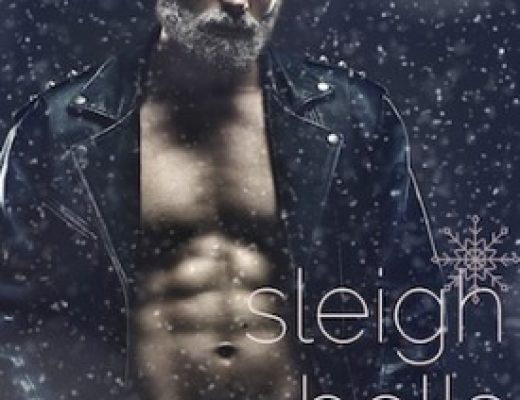 Sleigh Bells Ring by Jodie Griffin #HolidayDelight #Review