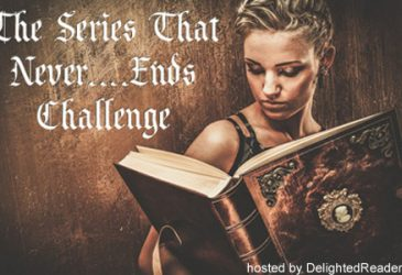 The Series That Never.. Ends Challenge 2018 Sign Up