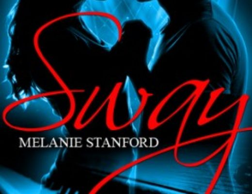 Guest Author: Melanie Standford – Sway Book Tour