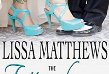 The Tattooed Barista by Lissa Matthews #Review