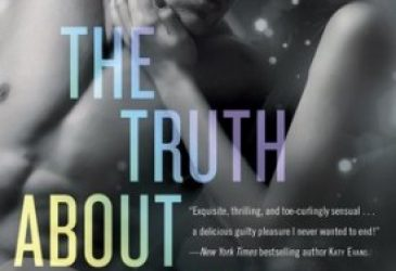 The Truth About Him by Molly O'Keefe #Review
