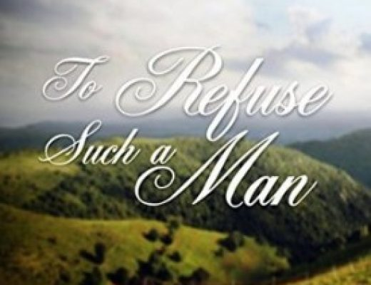 To Refuse Such a Man by P.O. Dixon, Narrated by Pearl Hewitt #Review #AudioReview