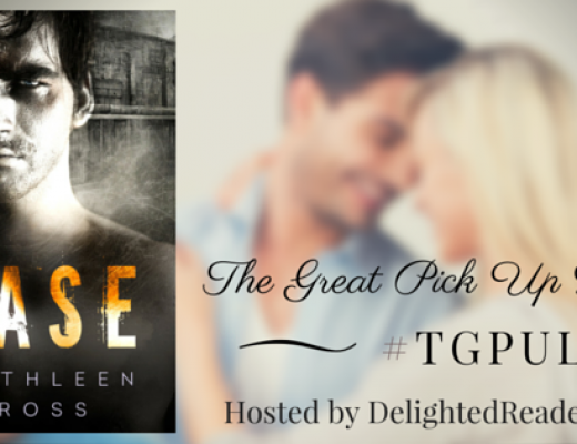 #TGPUL with Cathleen Ross – Base #Giveaway
