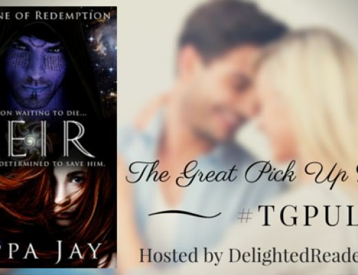 #TGPUL with Pippa Jay – Keir