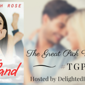 #TGPUL with Elisabeth Rose – E for England