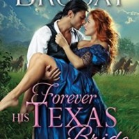 Forever His Texas Bride by Linda Broday
