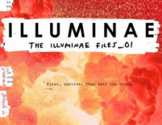 Illuminae by Amie Kaufman and Jay Kristoff #YoungDelight