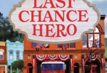 Last Chance Hero by Hope Ramsay #Review