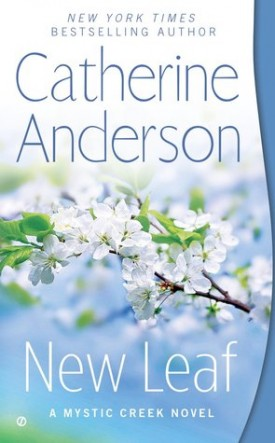 New Leaf by Catherine Anderson #Review