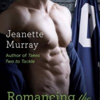 Romancing the Running Back by Jeanette Murray #Review