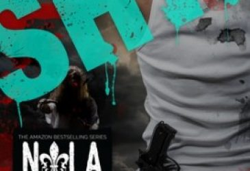 SHTF: NOLA Zombie by Gillian Zane #Review #AfternoonDelight