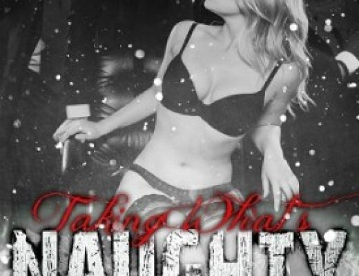 Taking What's Naughty by Alexa Riley #AfternoonDelight