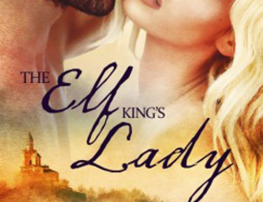 The Elf King's Lady by Bernadette Rowley #Review