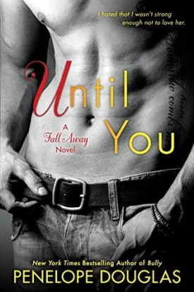 Until You by Penelope Douglas #Review