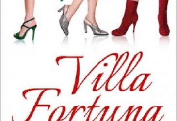 Villa Fortuna by Cat Gardiner #Review