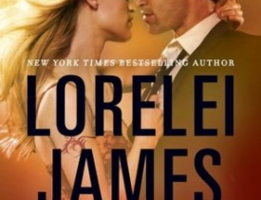What You Need by Lorelei James #Review