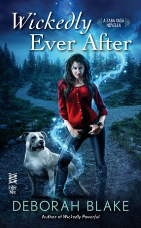 Wickedly Ever After by Deborah Blake #AfternoonDelight #Review