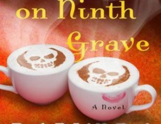 The Dirt on Ninth Grave by Darynda Jones #Review