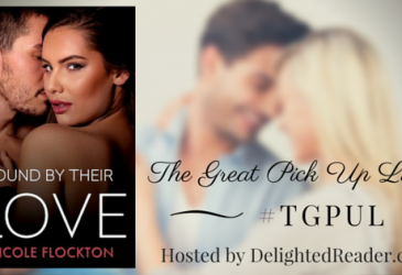 #TGPUL with Nicole Flockton – Bound by Their Love #Giveaway