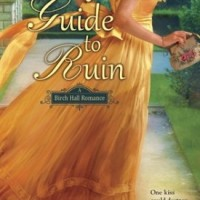 A Lady's Guide to Ruin by Kathleen Kimmel #Review