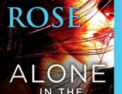 Alone in the Dark by Karen Rose #Review