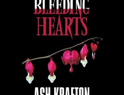 Bleeding Hearts by Ash Krafton , Narrator Kelly Pruner #AudioReview