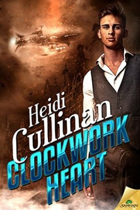 Clockwork Heart by Heidi Cullinan #Review