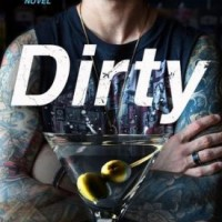 Dirty by Kylie Scott #Review