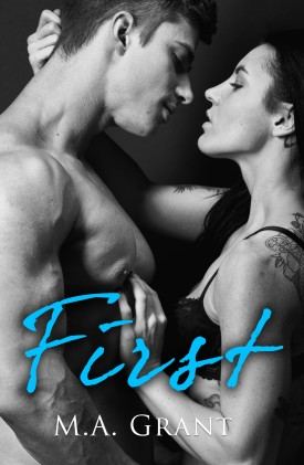 First by M.A. Grant