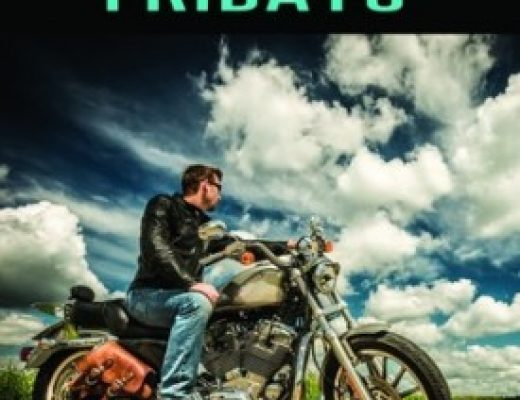 Fish Stick Fridays by Rhys Ford #Review
